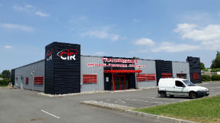 CIR Pau