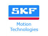 SKF Motion technologies