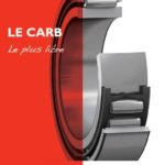roulement à rouleaux toroïdaux CARB