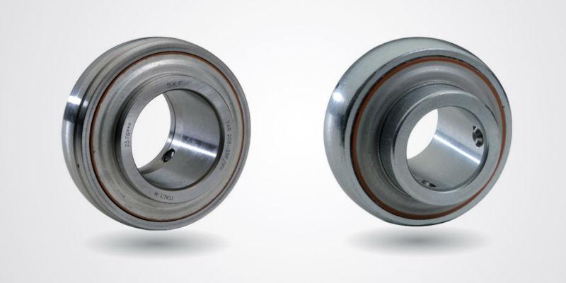 Roulement résistant à la corrosion
