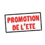 Promotion Été CIR 2018