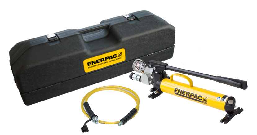 Power Box Enerpac 2021
