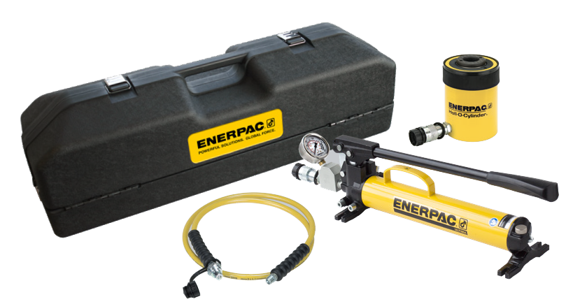 Malette Power Box ENERPAC