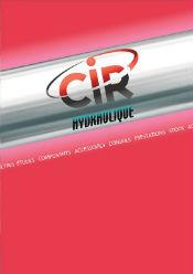 CIR Plaquette Hydraulique