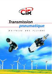 CIR Plaquette Pneumatique