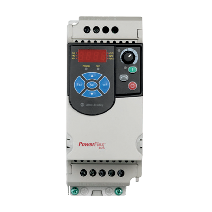Variateurs Rockwell Automation PowerFlex 4M