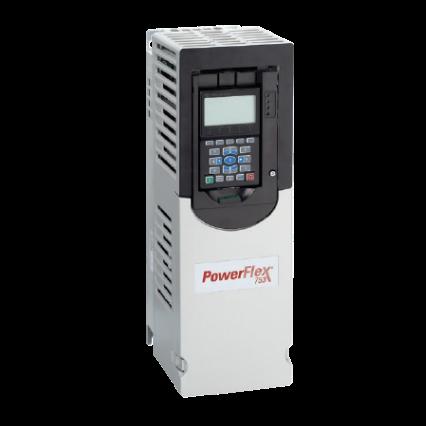 Variateurs Rockwell Automation PowerFlex 753
