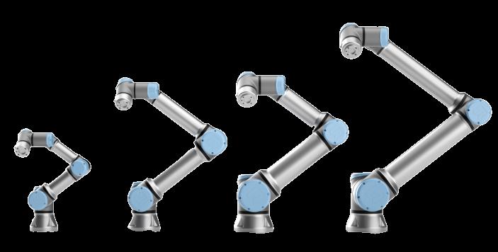 Cobot Universal Robot