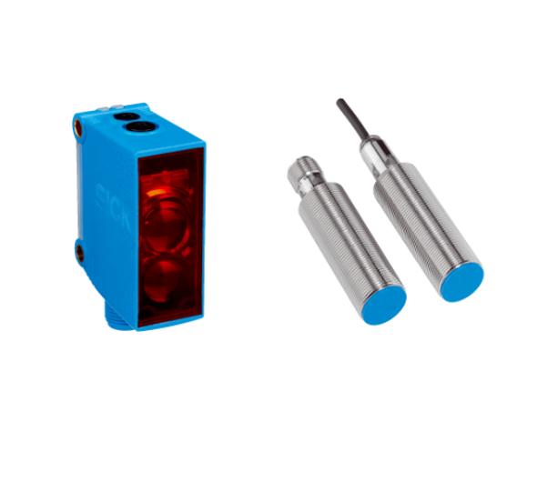 Capteurs et détecteurs SICK