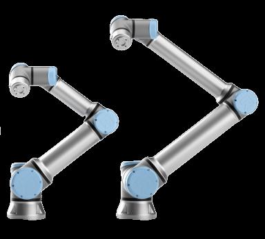 Cobot Universal Robots