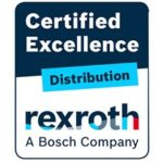Bosch Rexroth Certified Excellence Partner Distribution