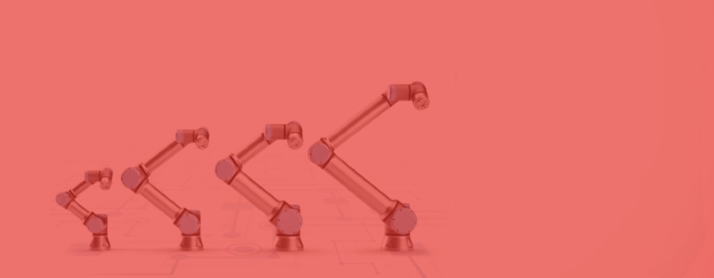 Cobots Universal Robots